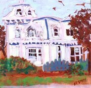April 12, SOLD to a very nice lady from Australia.   Jacobsen House